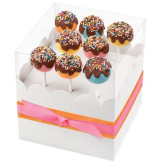 Material za cake popse