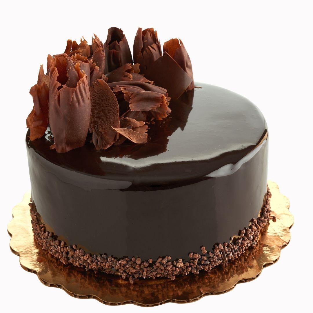 Prelestna čokolada