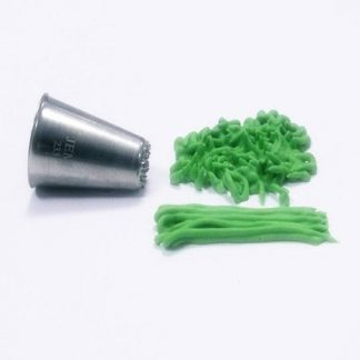 Nastavek za dekoriranje trava