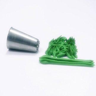 Nastavek za dekoriranje trava/laski mali