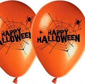 Baloni Halloween