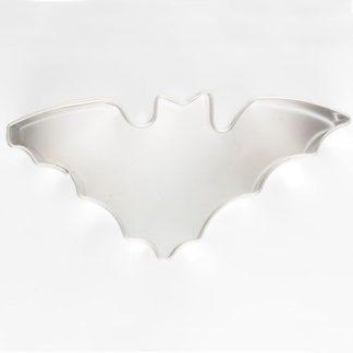 Model za piškote netopir