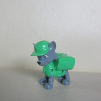 Figurica Tačke na patrulji - Rocky Rok 2