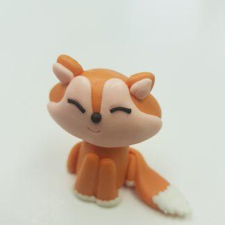 Figurica lisjak