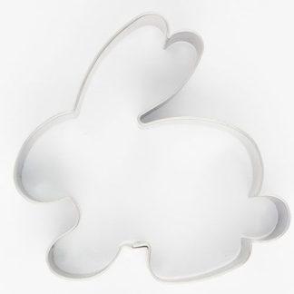 Model za piškote zajček