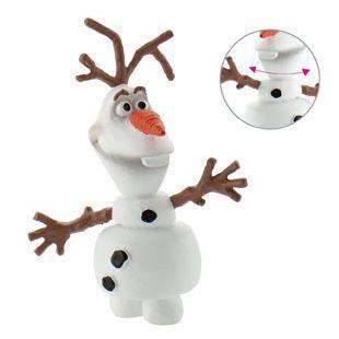 Figurica Frozen Olaf