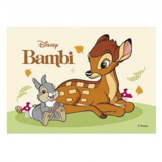 Hostija za torto Bambi