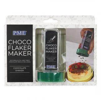 Pripomoček za čokoladne kosmiče Choco flaker maker