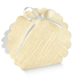 Škatlica za konfete OKROGLA