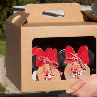 Škatlica za konfete MINNIE