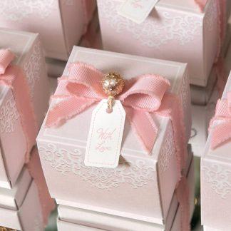 Škatlice za konfete