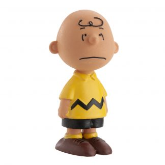 Figurica za torto Charlie Brown Snoopy