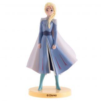 Figurica za torto Elsa Frozen