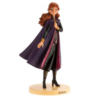 Figurica za torto Frozen Ana