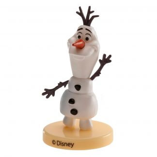Figurica za torto Frozen Olaf