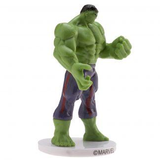 Figurica za torto Hulk