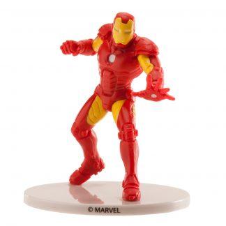 Figurica za torto Ironman