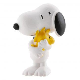 Figurica za torto Snoopy 5 cm