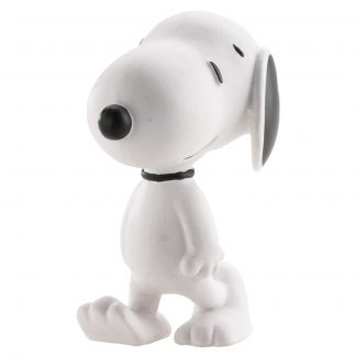 Figurica za torto Snoopy1