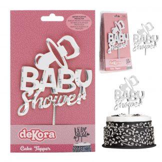 Topper Baby Shower